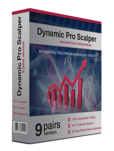 Dynamic Pro Scalper - Expert Advisor