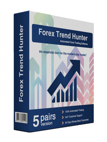 Forex Trend Hunter
