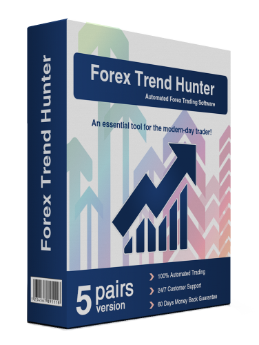Forex Trend Hunter - Expert Advisor
