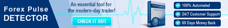 Forex Pulse Detector