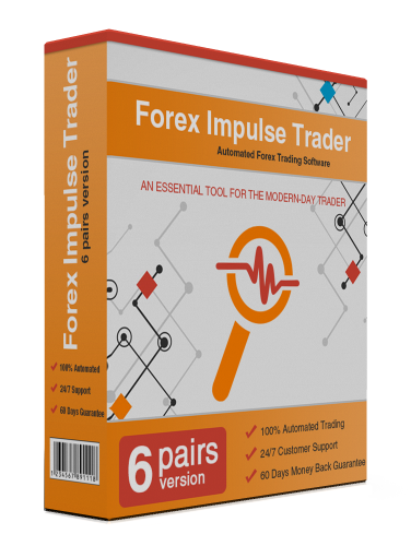 Forex Impulse Trader - Expert Advisor